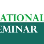 National Seminar : RGU