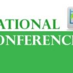National Conference : DU