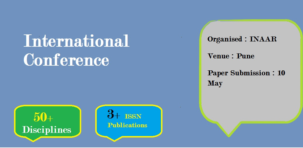 International Conference on Changes and Challenges in Commerce, Engineering, Technology and Social Sciences