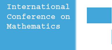 International Conference on Mathematics (ICM) 2013