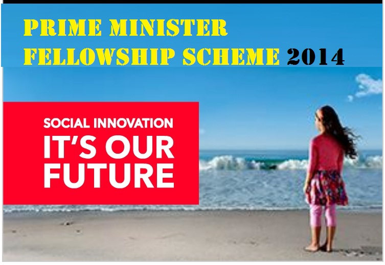 CALL FOR JOINT APPLICATIONS   FROM   DOCTORAL FELLOWS & INDUSTRY  TO  PRIME MINISTER'S FELLOWSHIP SCHEME FOR DOCTORAL RESEARCH                       A PPP Initiative of Science & Engineering Research Board (SERB) and Confederation of Indian Industry (CII)  IN THE AREAS OF  SCIENCE, TECHNOLOGY, ENGINEERING, AGRICULTURE & MEDICINE