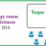 Research Workshop In Tezpur University