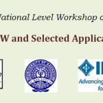 National Level Workshop