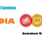 National Seminar : Gauhati University