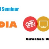 Communication & Journalism Department, Gauhati University & Media Management & Research Association,