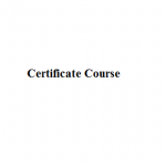 Certificate Course  : Gauhati University