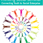 Thinking Social Seminar on connecting youth to social enterprise : IIT Guwahati
