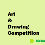 Art cum Drawing Competition : MejangKori