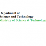 Call for proposals under Department of Science & Technology, India