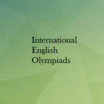 International English Olympiad  : 2014 -15