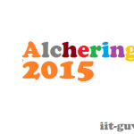 Alcheringa 2015 – 'Magnum Opus', IIT- Guwahati