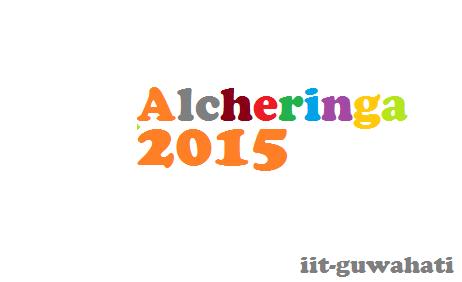 Alcheringa 2015 - 'Magnum Opus', IIT- Guwahati