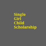 Swami Vivekananda Single Girl Child Scholarship for Research in Social Sciences