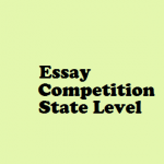 State Level Essay Competition : GIMT Guwahati