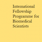 ICMR International Fellowship 2015
