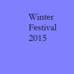 Winter Festival 2015 : Kaziranga University
