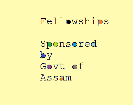 Assam Chief Minister Financial Assistance Scheme for Meritorious Students 2014 -15