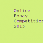 Gauhati University Inter-College Online Essay Competition on Yoga