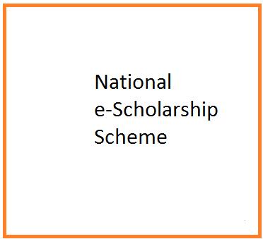 Central Sector Scholarship Scheme