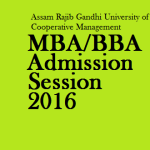 Full Time PGDM / MBA Admission 2016 Announcement : ARGUCOM , Sivsagar