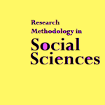 ICSSR-NERC workshops on Research Methodology in Social Sciences
