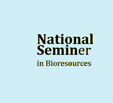 Nagaland University, Lumami  organises National Seminar on  Bioresources
