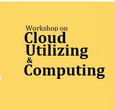 AEC  Guwahati organizes Two Day Workshop on Clouds Computing