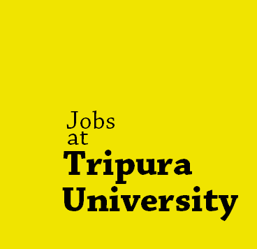 JRF and One Field cum Lab Associate Post at Tripura University