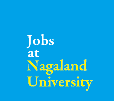 Research Associate Jobs in Nagaland University