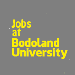 Bodoland University invites Research Assistants for ICSSR Sponsored project