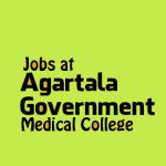 Agartala Government Medical College has opened few positions for fresh engagement