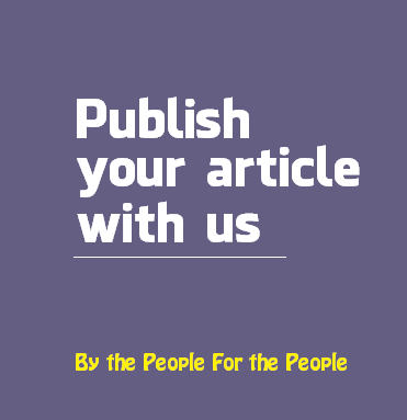 Publish my article