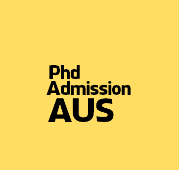 Arunachal University of Studies, Itanagar has announced Ph.D program admission for the session 2016