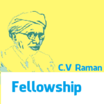 C.V. Raman Fellowship for African Researchers programme 2016