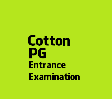 Cotton College State University PG Admission 2016 | CPGEE 2016