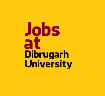 JRF Recruitment 2016 at Department of Petroleum Technology Dibrugarh University