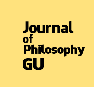 Gauhati University Journal of Philosophy invites fresh original manuscript for next publication 2016-17