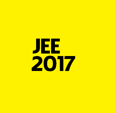 DHE MHRD made few changes for JEE 2017 examination