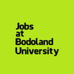 Recruitment notice for Research Assistant at Bodoland University